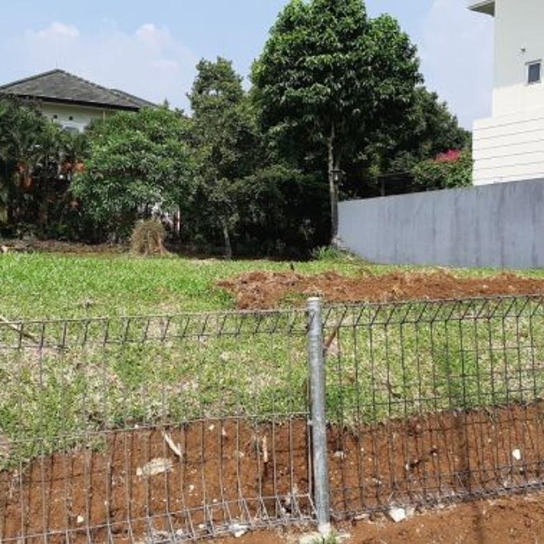 Kavling Tanah di Kompleks Bogor Raya,Dekat Golf Club, L 440 m2