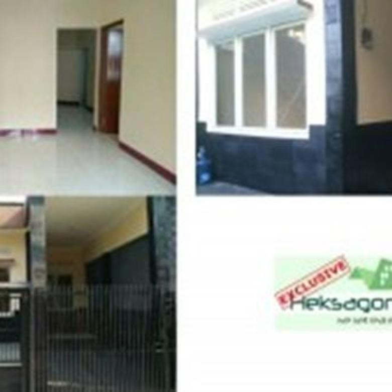 Rumah Dijual Rawalumbu Bekasi hks6525