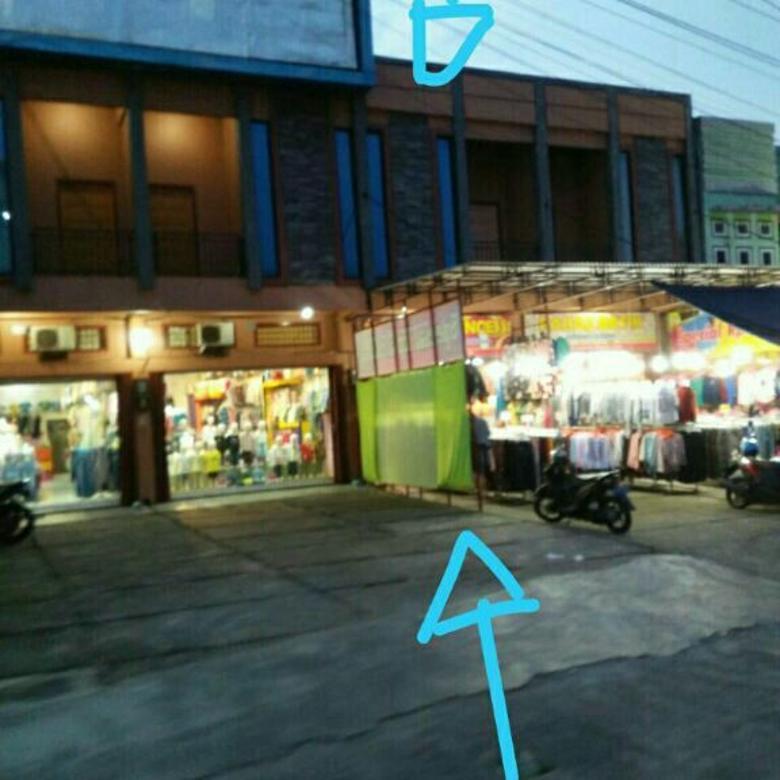 Dijual Ruko di Mayang