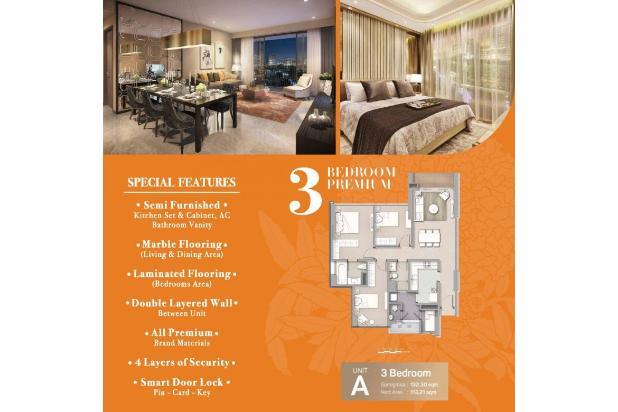 Rp2,32mily Apartemen Dijual