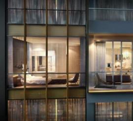 Lavie Suites 2 BR+1 Tower ALLEE Semi Furnish