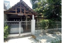 BOULEVARD PASS Rmh Lama Kutisari Indah Surabaya