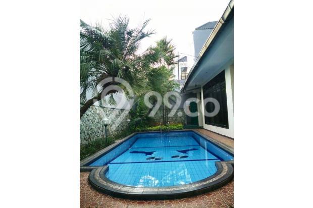 Rumah Bagus di area Bangka 14317991