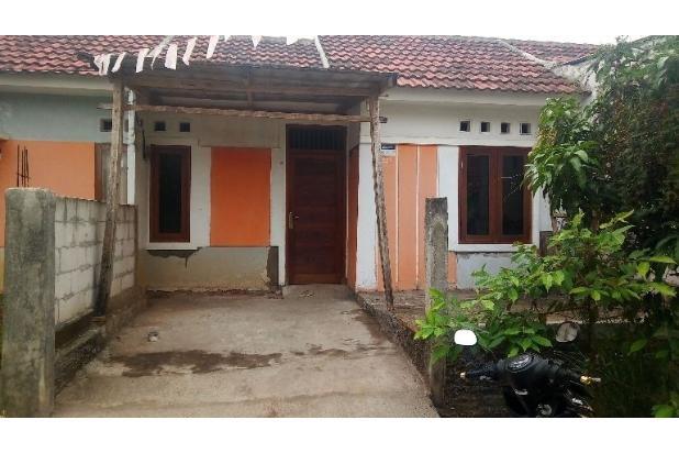 Rp80jt Rumah Dijual