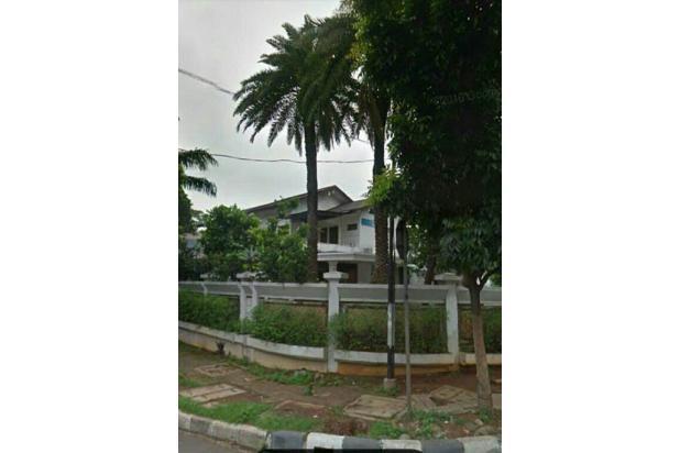 Rp800mily Rumah Dijual