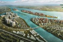 Forest City Malaysia by Country Garden Pacific View harga termurah