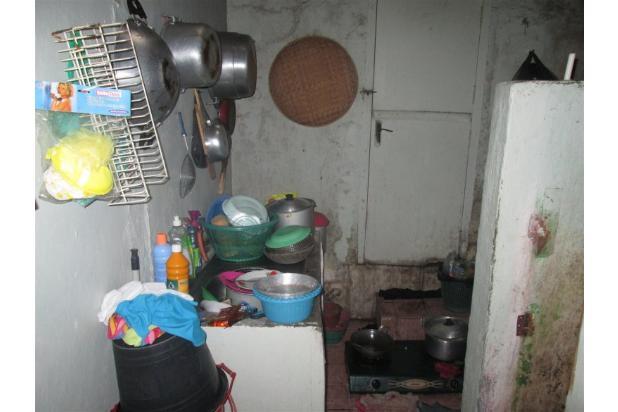 Rumah Lt 51 Lb 51 Di Kalibatu Jatijajar Depok Surat SHM 2409456