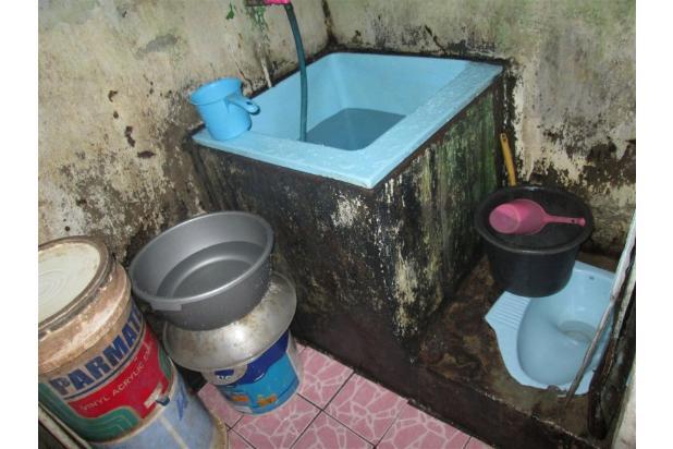 Rumah Lt 51 Lb 51 Di Kalibatu Jatijajar Depok Surat SHM 2409458