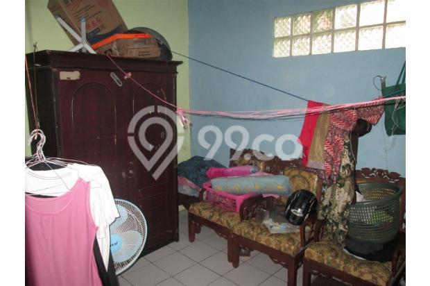 Rumah Lt 51 Lb 51 Di Kalibatu Jatijajar Depok Surat SHM 2409459