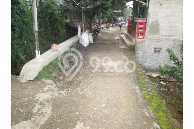 Rumah Lt 51 Lb 51 Di Kalibatu Jatijajar Depok Surat SHM 2409460