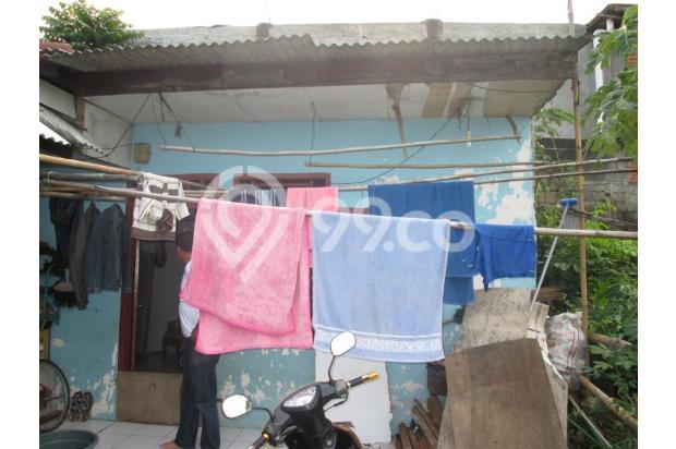 Rumah Lt 51 Lb 51 Di Kalibatu Jatijajar Depok Surat SHM 2409462