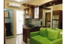 apartment the green pramuka