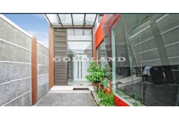 Rp3,4mily Gedung Bertingkat Dijual