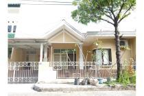 Dijual Rumah Siap Huni dan Terawat Babatan Pratama