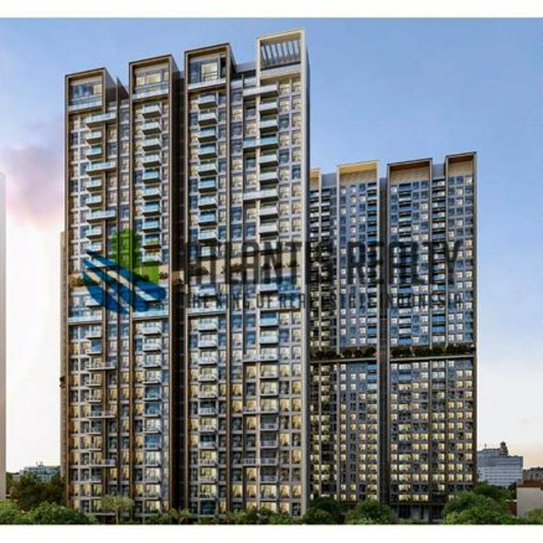 Apartmen terbaik di alam sutera, elevee penthouse and residence apartment alam sutera