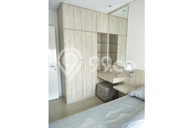 Disewakan TAHUNAN Apartemen Madison Park 1 BR FULL FURNISH MEWAH 16578519