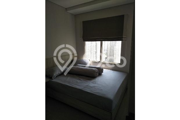 Disewakan TAHUNAN Apartemen Madison Park 1 BR FULL FURNISH MEWAH 16578531