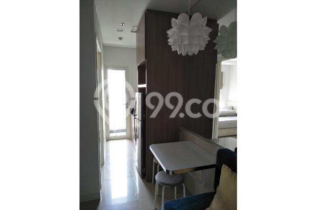 Disewakan TAHUNAN Apartemen Madison Park 1 BR FULL FURNISH MEWAH 16578533