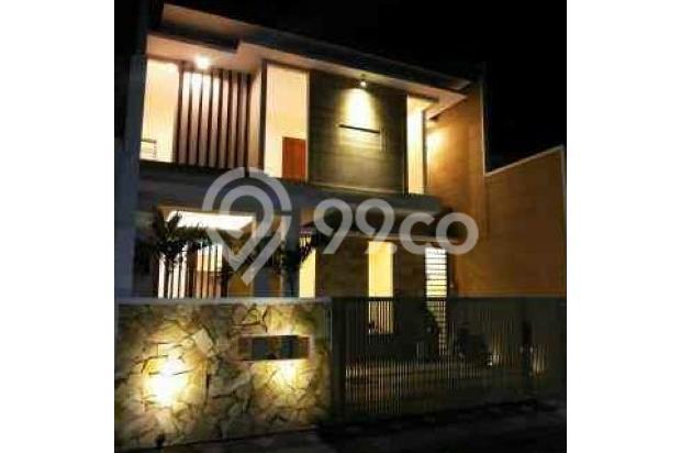 Rumah SIAP HUNI, STRATEGIS di Mulyosari Tengah 3727513