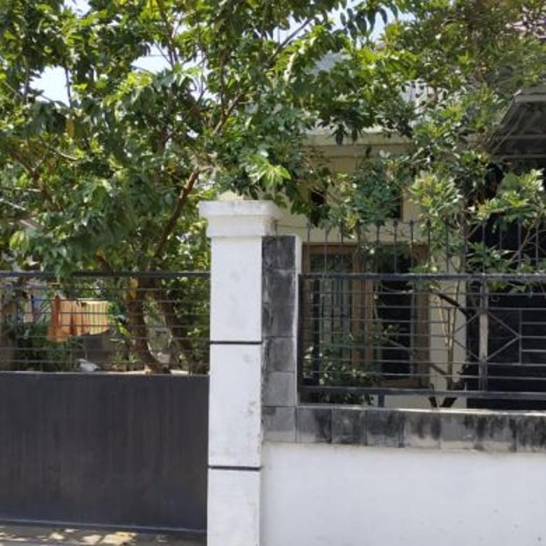 Rumah di dekat RS kota Mataram