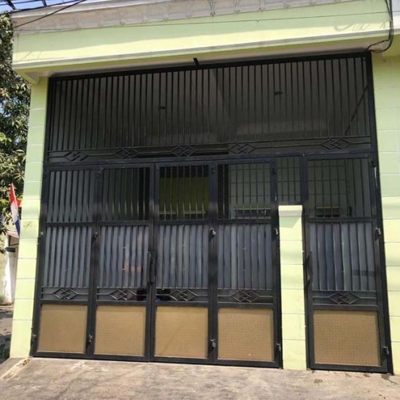 Rumah Layak Huni Di Cipondoh Makmur Tangerang MP5669FI