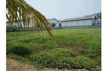 Tanah 5.000 m2 Di Komp. Pergudangan Laksana Tangerang MP4917CH