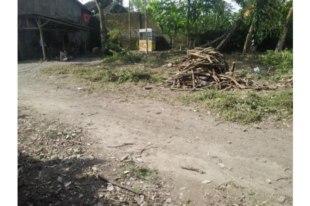 Kaveling Tanah Babadan Wedomartani Bayar 12X Tanpa Bunga 17794327