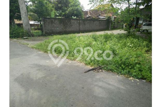 Kaveling Tanah Babadan Wedomartani Bayar 12X Tanpa Bunga 17794364