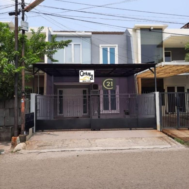 Dijual cepat rumah bagus di Kelapa Gading Jakarta Utara