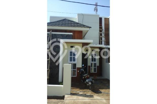 Rumah Baru Minimalis 2 lantai Cibiru Bandung Bebas Banjir 13424961