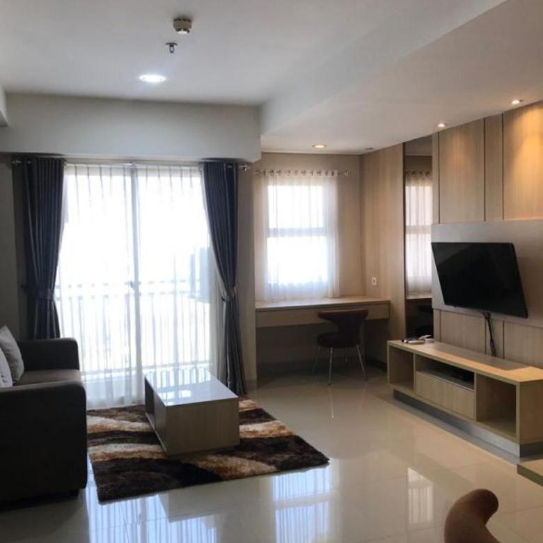 Dijual Apartemen Murah Tipe 1 Br di Trivium Terrace Bekasi