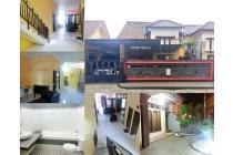 Rumah di Samarinda Full Furnish dekat Bandara Baru