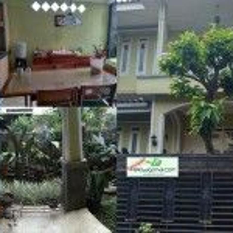 Rumah Dijual Arcamanik, Bandung hks4913