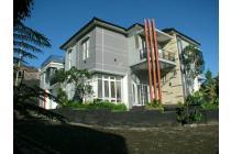 Rumah mewah dan murah full perabot di Kusuma Agro Batu