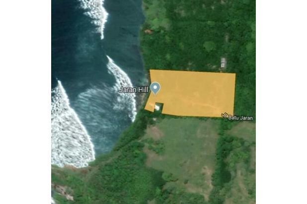 Rp56,1mily Tanah Dijual