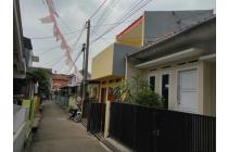 Rumah full renov 2LT Akses Semobil dekat terminal Antapani Bandung