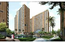 Apartment The Spring Residences at Selatan Jakarta Only 235jt Tanpa DP