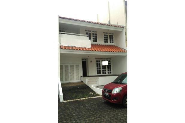 Townhouse Rajawali Condominium bagus layak huni Murahh Bebas banjir 7855627