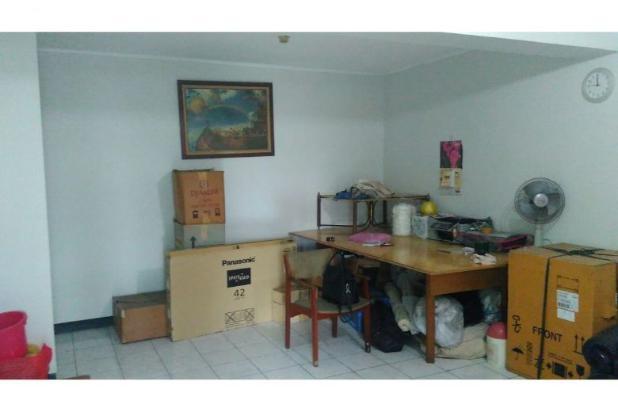 Townhouse Rajawali Condominium bagus layak huni Murahh Bebas banjir 7855660