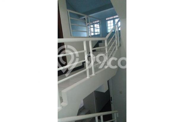 Townhouse Rajawali Condominium bagus layak huni Murahh Bebas banjir 7855705