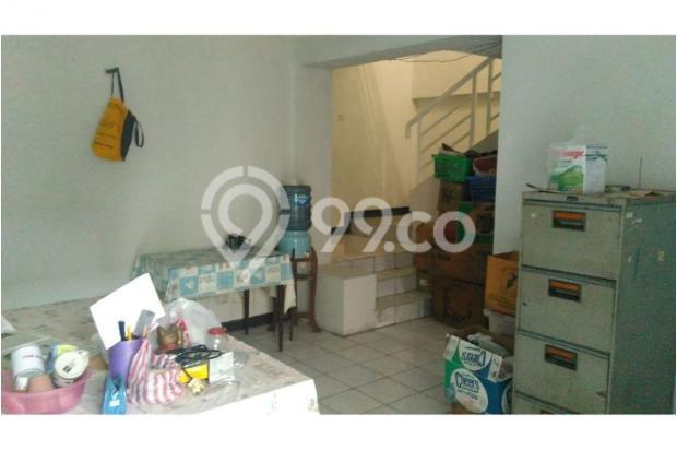 Townhouse Rajawali Condominium bagus layak huni Murahh Bebas banjir 7855704