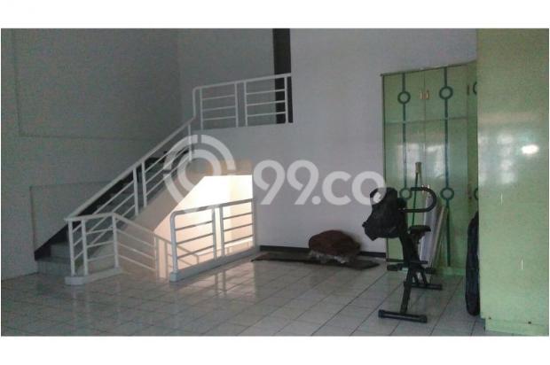 Townhouse Rajawali Condominium bagus layak huni Murahh Bebas banjir 7855706