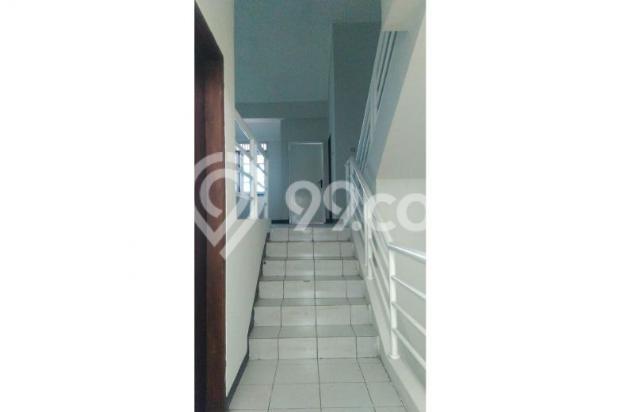 Townhouse Rajawali Condominium bagus layak huni Murahh Bebas banjir 7855709