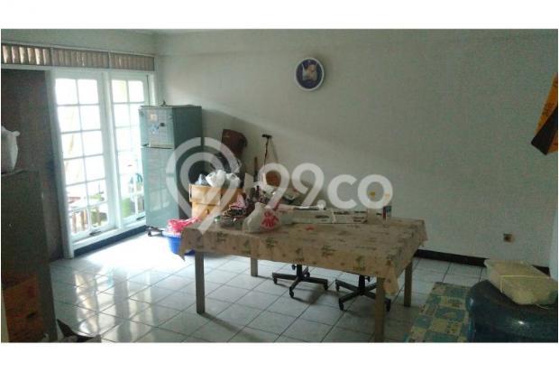 Townhouse Rajawali Condominium bagus layak huni Murahh Bebas banjir 7855708