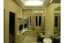 Sewa Apartemen Per Hari & Per Bulan The Suites Metro, Furnish Bgs & Nyaman