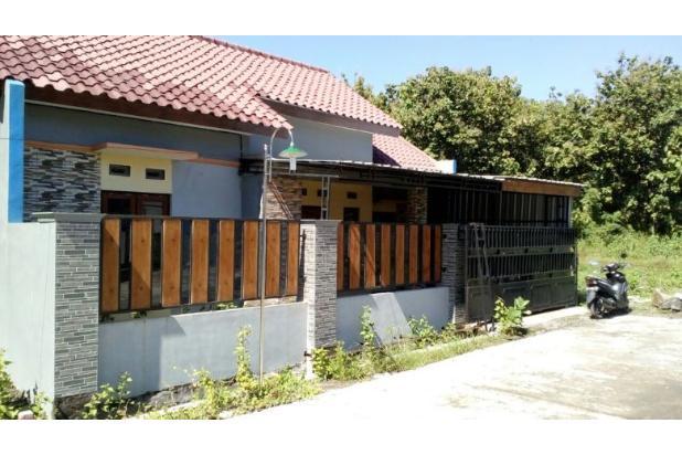 Rumah Murah baru cantik luas 130m di plesungan 17307317