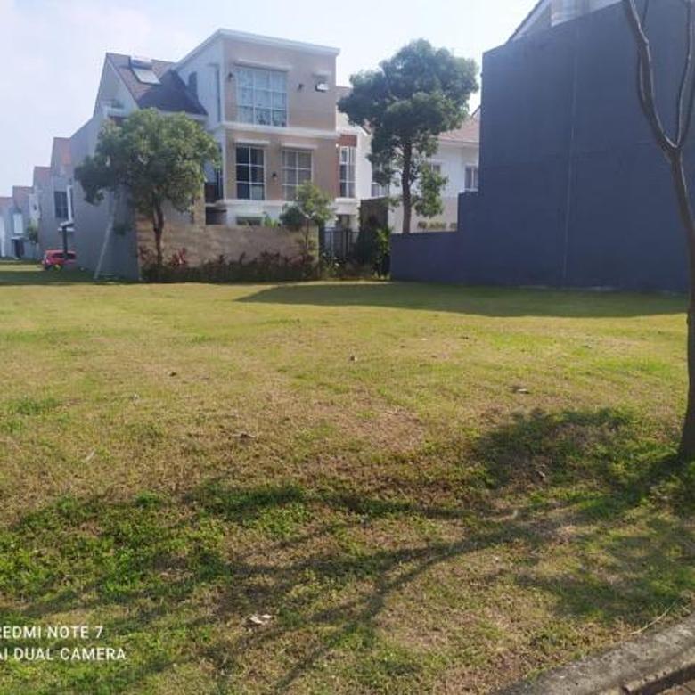 Kavling Palm Spring Jakarta Garden City Cakung
