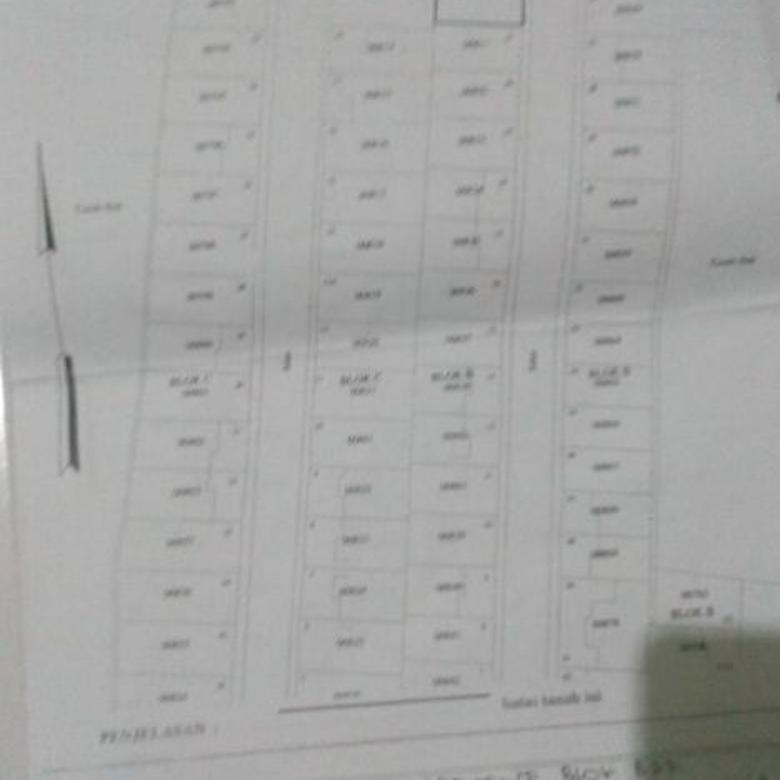 TANAH MURAH DAN STRATEGIS DI MALANG