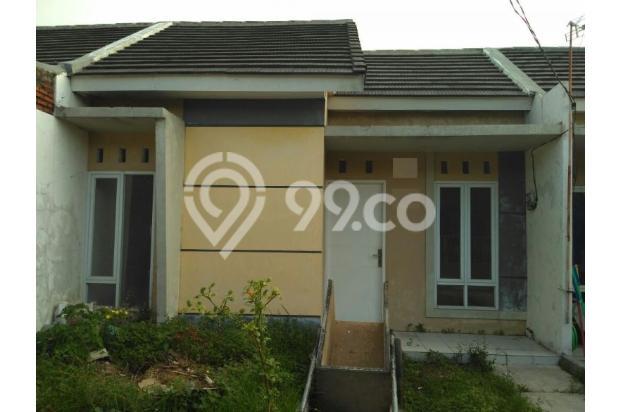 rumah dijual di pondok ungu permai 16577224