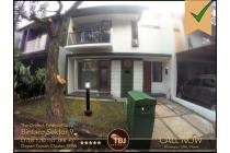 Bintaro Sek 9 Cantik Murah Emerald Area Yuk Survey Rumah Dijual!!